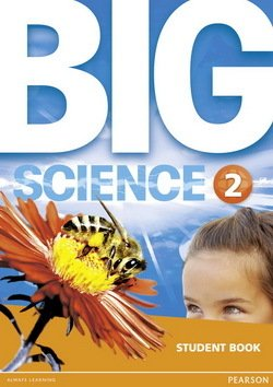 Big Science 2 Student's Book -  - 9781292144429
