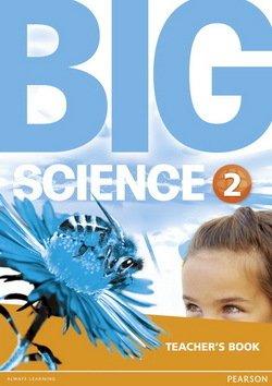 Big Science 2 Teacher's Book -  - 9781292144436