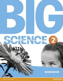 Big Science 2 Workbook -  - 9781292144443