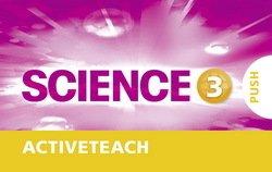 Big Science 3 ActiveTeach -  - 9781292144450