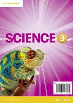 Big Science 3 Flashcards -  - 9781292144474