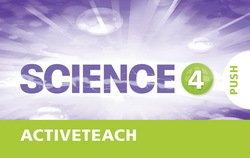 Big Science 4 ActiveTeach -  - 9781292144511