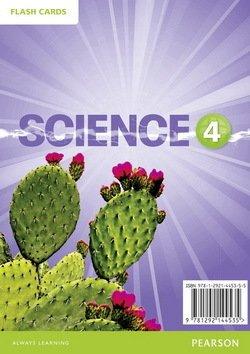 Big Science 4 Flashcards -  - 9781292144535