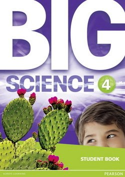 Big Science 4 Student's Book -  - 9781292144542
