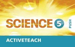 Big Science 5 ActiveTeach -  - 9781292144573
