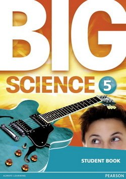 Big Science 5 Student's Book -  - 9781292144603