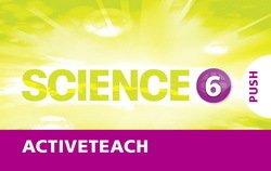Big Science 6 ActiveTeach -  - 9781292144634