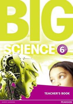 Big Science 6 Teacher's Book -  - 9781292144672