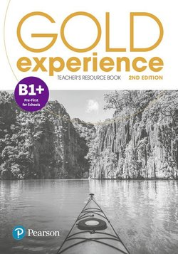 Gold Experience (2nd Edition) B1+ Pre-First for Schools Teacher's Resource Book -  - 9781292194745