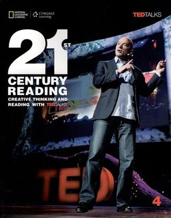 21st Century Reading 4 Student Book -  - 9781305265721