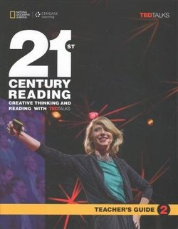21st Century Reading 2 Teacher's Guide - Nancy Douglas - 9781305266322