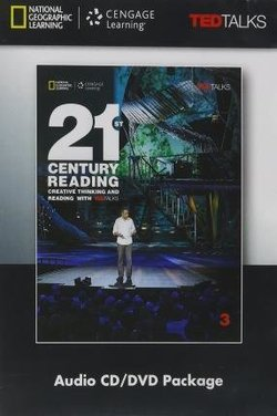 21st Century Reading 3 Audio CD / DVD Package - Douglas