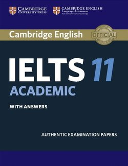 Cambridge English: IELTS 11 Academic Student's Book with Answers -  - 9781316503850