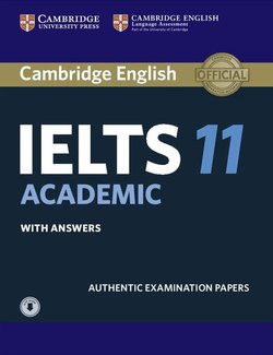 Cambridge English: IELTS 11 Academic Student's Book with Answers & Audio Download -  - 9781316503966