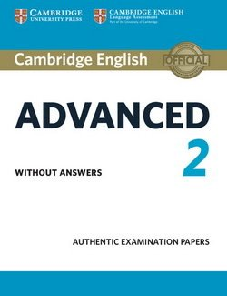 Cambridge English: Advanced (CAE) 2 Student's Book without Answers -  - 9781316504475