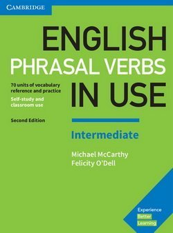 English Phrasal Verbs in Use (2nd Edition) Intermediate Book with Answers - Michael McCarthy - 9781316628157