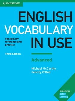 English Vocabulary in Use (3rd Edition) Advanced Book with Answers - Michael McCarthy - 9781316631171