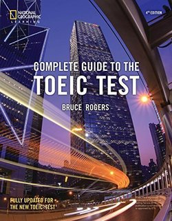 Complete Guide to the TOEIC Test (4th Edition) Student's Book - Rogers