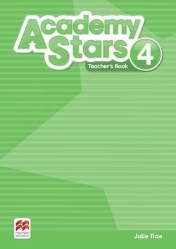 Academy Stars 4 Teacher's Book Pack - Catherine Zgouras - 9781380006530