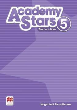 Academy Stars 5 Teacher's Book Pack -  - 9781380006547