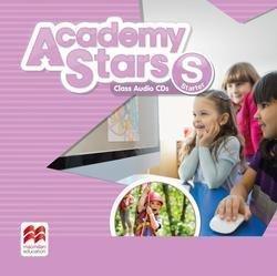 Academy Stars Starter Audio CD -  - 9781380006608