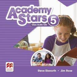 Academy Stars 5 Audio CD -  - 9781380006677