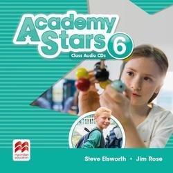 Academy Stars 6 Audio CD -  - 9781380006684