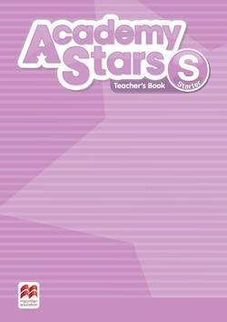 Academy Stars Starter Teacher's Book Pack - Dave Tucker - 9781380006691