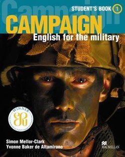Campaign English for the Military 1 Student's Book -  - 9781405009805