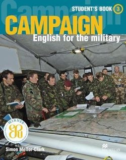 Campaign English for the Military 3 Student's Book - Simon Mellor-Clark - 9781405009904