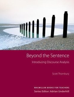 Beyond the Sentence - Introducing Discourse Analysis - Adrian Underhill - 9781405064071