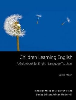 Children Learning English - Jayne Moon - 9781405080026