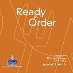 Ready to Order Audio CD - Montserrat Iglesias - 9781408263020