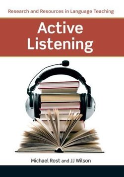 Active Listening - Michael Rost - 9781408296851