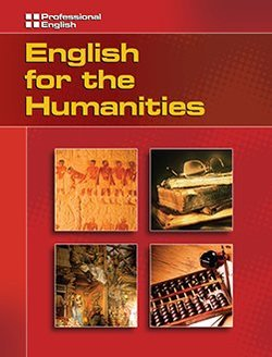 English for the Humanities with Audio CD - Kristen Johannsen - 9781413020908
