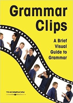 Grammar Clips - A Brief Visual Guide to Grammar DVD -  - 9781424004492