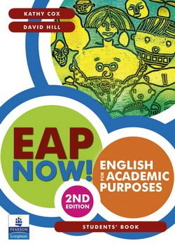 EAP Now! (New Edition) Student's Book - Kathy Cox - 9781442528499