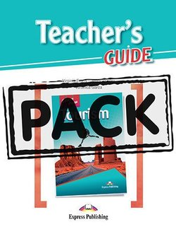 Career Paths: Tourism Teacher's Pack (Teacher's Guide