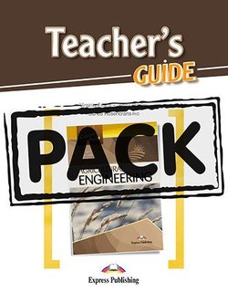 Career Paths: Agricultural Engineering Teacher's Pack (Teacher's Guide