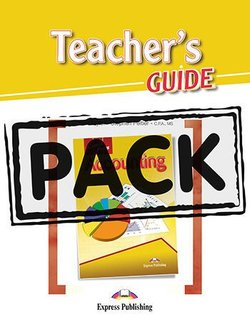 Career Paths: Accounting Teacher's Pack (Teacher's Guide