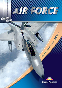 Career Paths: Air Force Student's Book with DigiBooks App (Includes Audio & Video) -  - 9781471562396