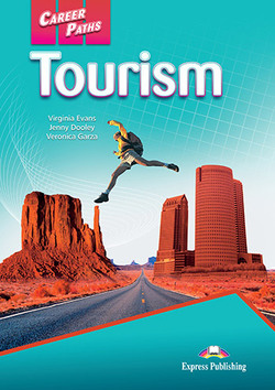 Career Paths: Tourism Student's Book with DigiBooks App (Includes Audio & Video) -  - 9781471563027