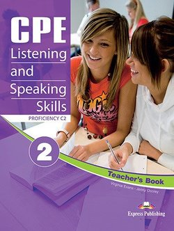CPE Listening & Speaking Skills 2 Teachers Book with DigiBooks App -  - 9781471575891