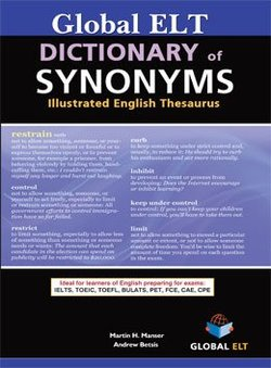 Dictionary of Synonyms - Andrew Betsis - 9781781642320