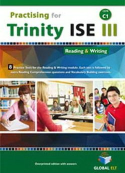 Practising for Trinity ISE III (CEFR C1) Reading & Writing Student's Book -  - 9781781644522