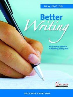 Better Writing (New Edition) - Richard Harrison - 9781782601210