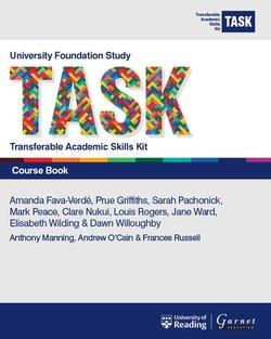 Transferable Academic Skills Kit (TASK) (American Edition) (New Edition) Combined Course Book - Amanda Fava-Verde - 9781782602873