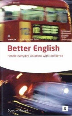 Better English - Dorothy Massey - 9781842850763
