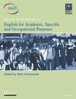 Current Developments in English for Academic