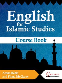 English for Islamic Studies Course Book with Audio CDs - Amna Bedri - 9781859645635